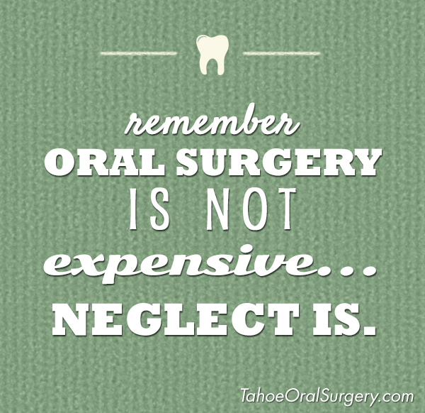 dental sayings and oral surgery quotes