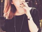 Smokers have a higher risk of tooth loss