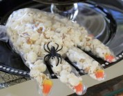 Healthy Spooky Halloween Alternatives