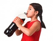 How Acidic Drinks Can Damage Children's Teeth