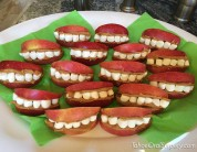 Healthy Halloween Dental Tips