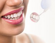 Are your teeth trying to tell you something?
