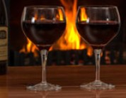 Oral health: Just one more reason to drink wine?