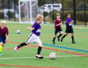 Fall Sports and Protecting Your Teeth