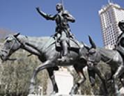Dental Wisdom from Don Quixote