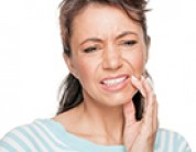 The Holidays and Tooth Pain