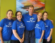 Dentistry From the Heart Day a Success