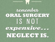 Dental sayings