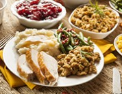Don't Spend Another Thanksgiving with Difficulty Chewing