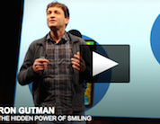 The Power of a Smile (TED Talk)