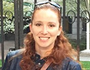 Welcome Dr. Rachel Appelblatt